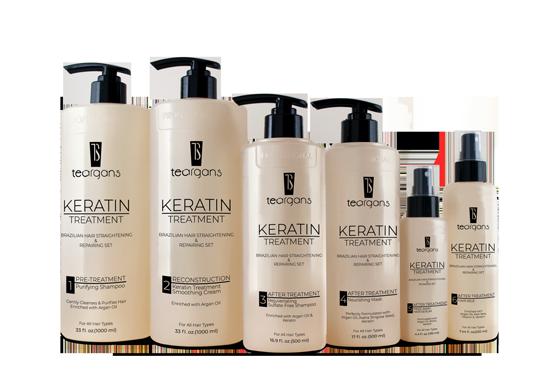 keratin-straightening