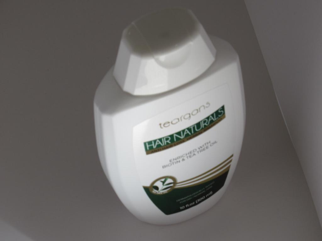 norman Dry Hair Shampoo